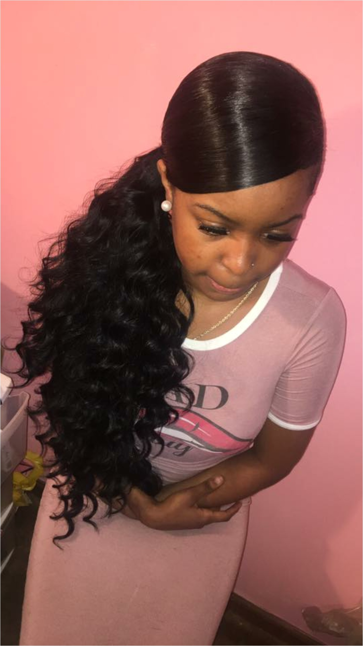 Summer Hairstyles for African American Women Best Hairstyle for Long Face Thin Hair