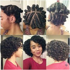 4c Twist Out Hairstyles 28 Best Flat Twist Out Images