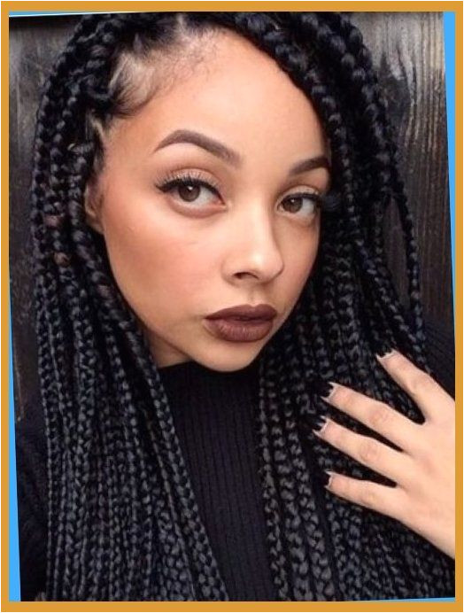 7 Cute Hairstyles with Just A Pencil 7 Awesome African American Braided Hairstyles Braids