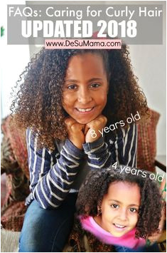Curly Hairstyles for 9 Year Olds 217 Best Biracial Kids Hair Care and Hair Styles Images In 2019