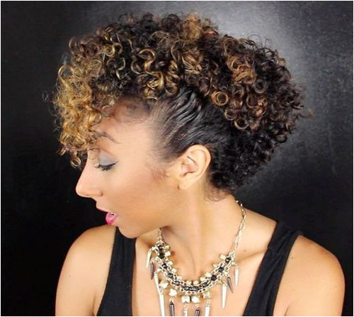 Curly Hairstyles Using Mousse 30 Creative Updos for Curly Hair Styles Hairstyles