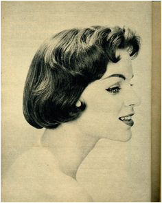 Cute 50s Hairstyles for Short Hair 453 Best Short Hair 1950 S Images