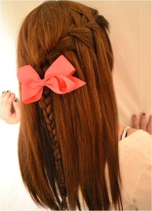 Cute Hairstyles for Junior High Hairstyles for Girls In Middle School