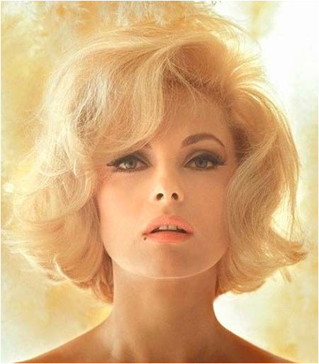Easy 1960s Hairstyles for Short Hair for Vintage Lovers 60 S Short Hairstyles