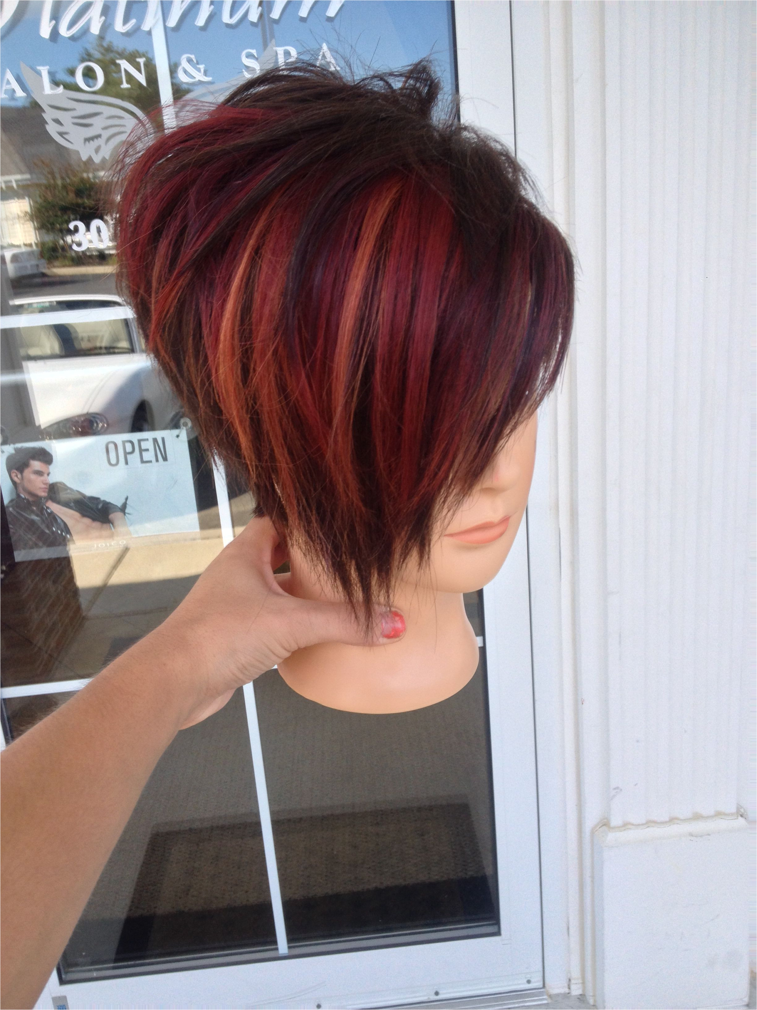 Formal Hairstyles Red Hair 14 Cool Funky Hairstyles Hair