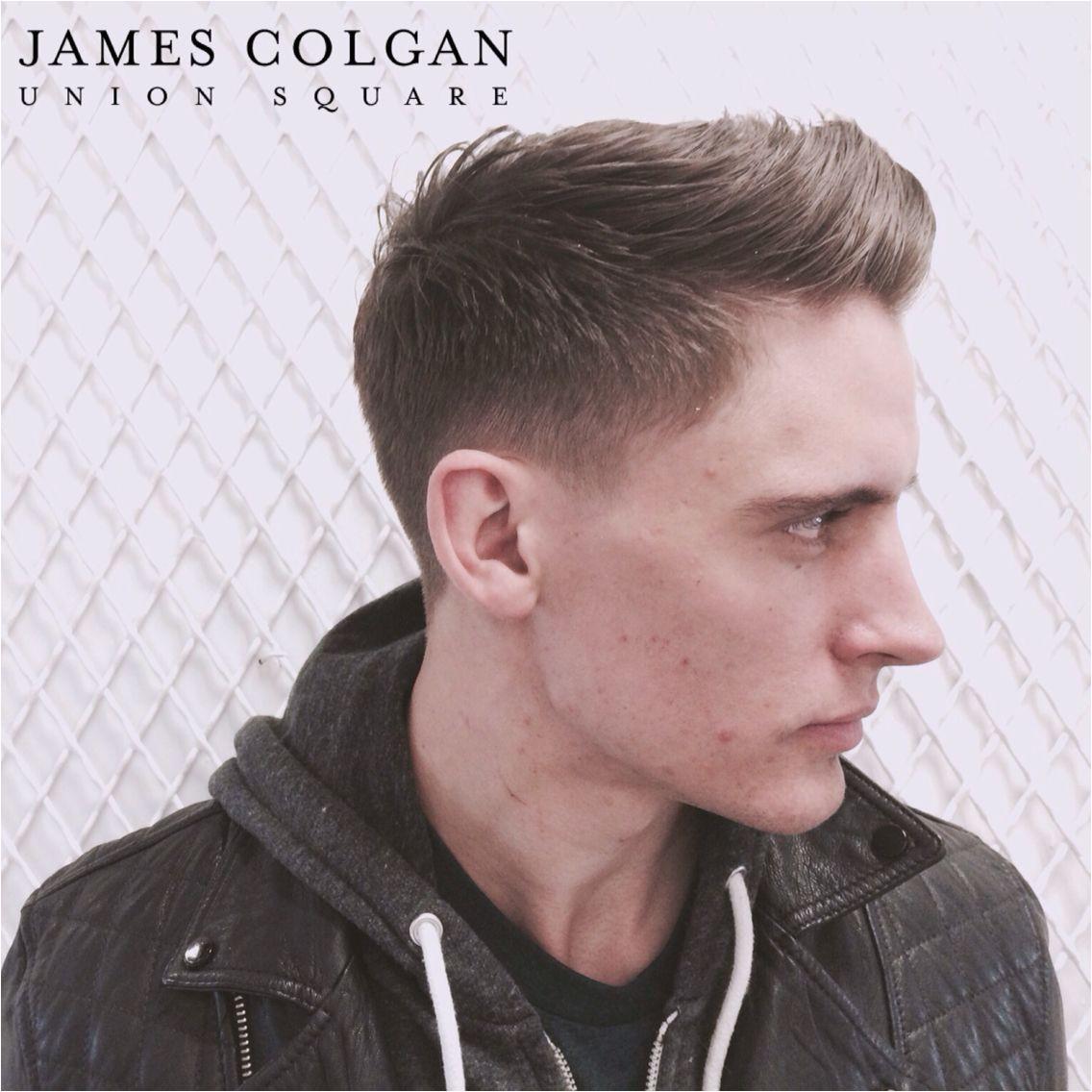 Haircuts Union Square James Colgan Union Square Jamescolgansf On Pinterest