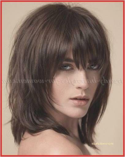 Hairstyles Designs for Medium Hair Enormous Medium Hairstyle Bangs Shoulder Length Hairstyles with