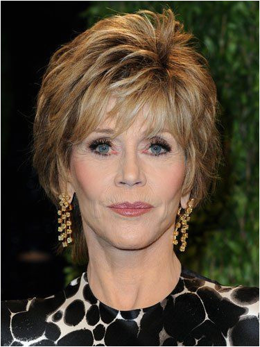 Hairstyles for Jane Fonda 30 Best Jane Fonda Hairstyles Jane Fonda