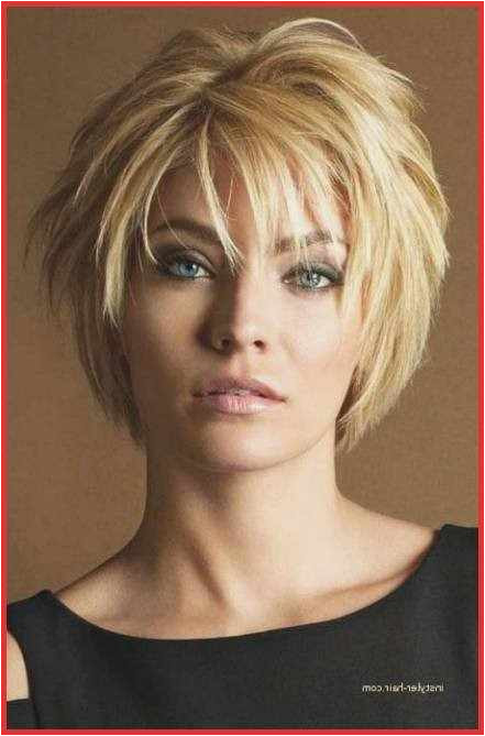 Hairstyles for Over 50 In 2019 14 Lovely Short Hairstyles for Thick Hair Over 50