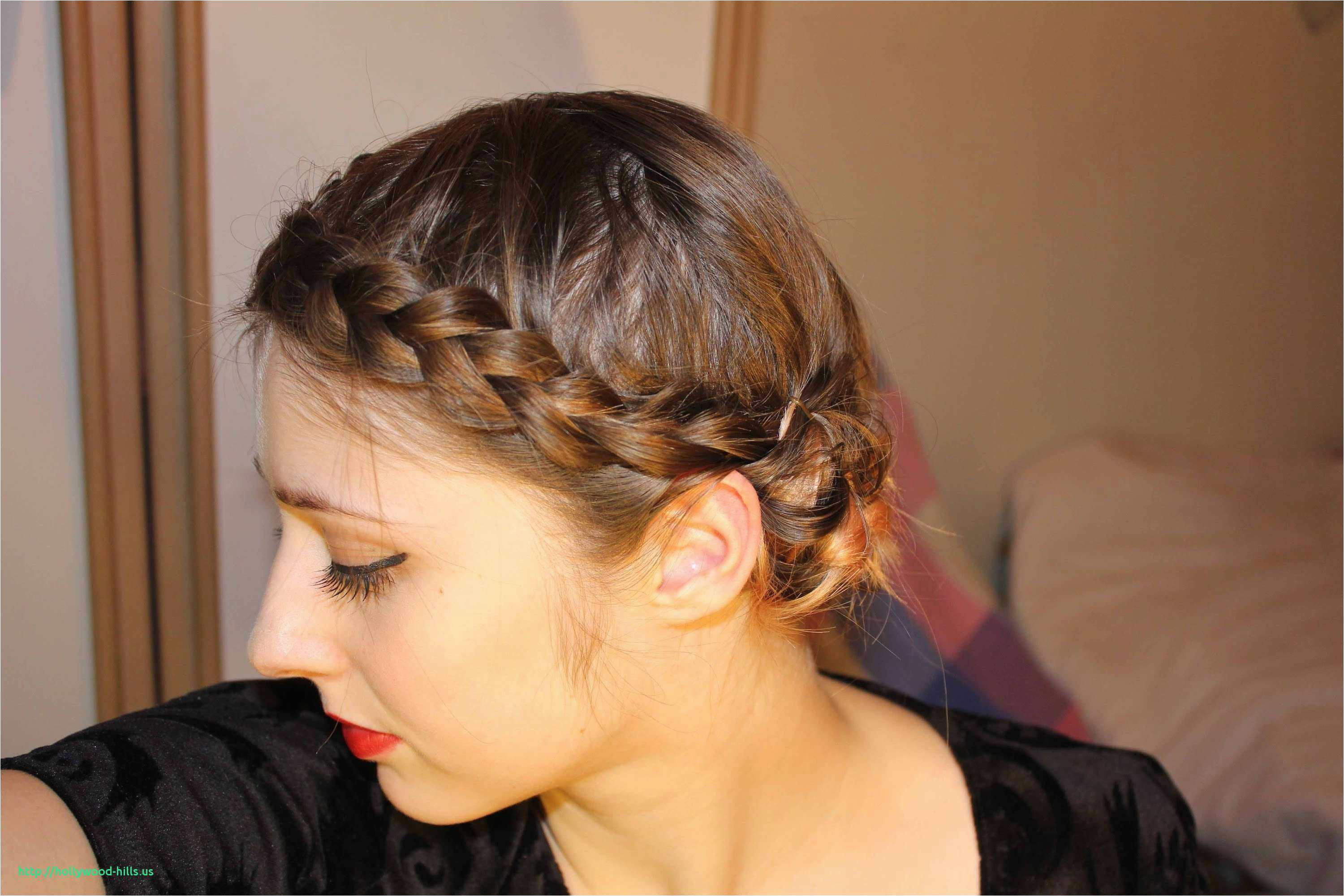 Half Up Hairstyles for Thin Hair Amazing Updo Hairstyles for Thin Hair Alwaysdc