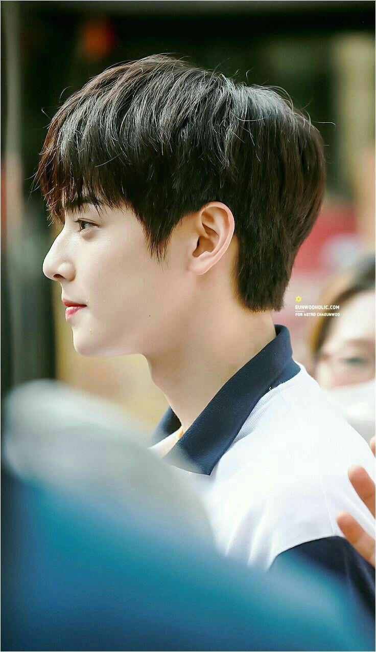 Korean Pop Hairstyle Hairstyle Kpop Pinterest