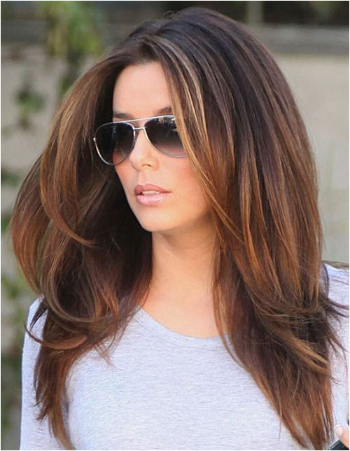 Ladies Long Haircut 15 Modern Hairstyles for Women Over 40 Long Hairstyles 2015
