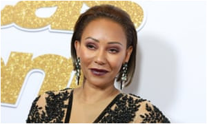 Mel B Latest Hairstyle Mel B to Enter Rehab for Alcohol and Addiction Following Ptsd