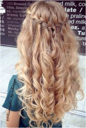 Prom Hairstyles 2019 Hair Down 65 Stunning Prom Hairstyles for Long Hair for 2019