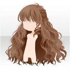 Anime Princess Hairstyles 188 Best Cocoppa Play Hairstyle Girls Images