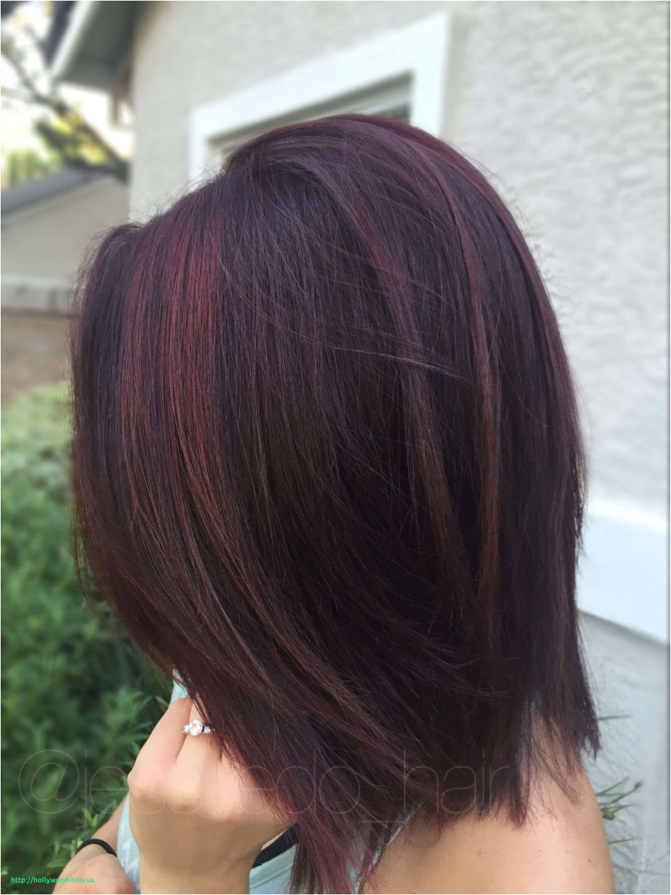 Black Hairstyles with Red Highlights 70 Red Color Hairstyles Elegant Black Hairstyles with Red Highlights