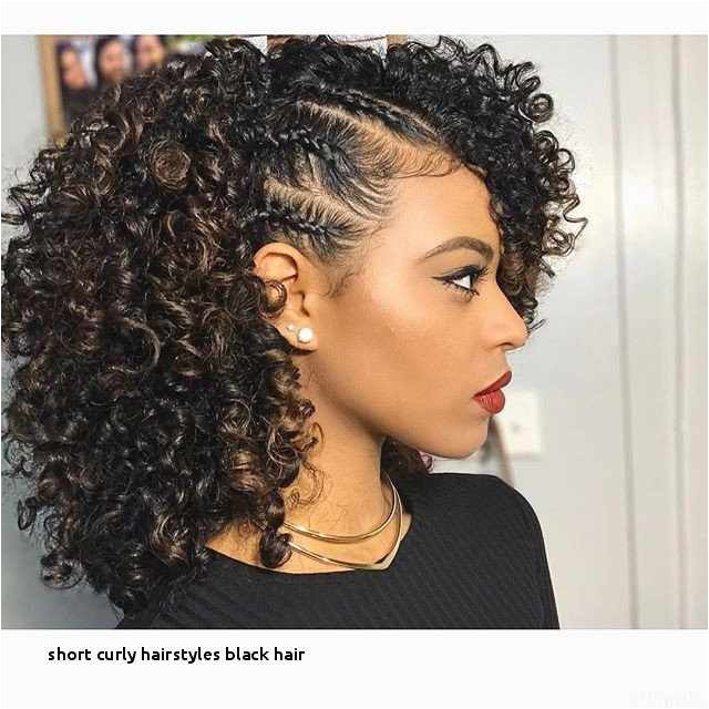 Curls Hairstyles African American 20 New Short Hairstyle for Natural Curly Hair
