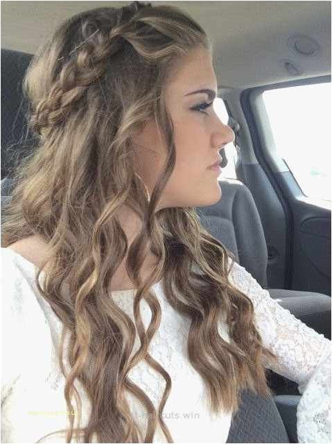 Easy and Cute Hairstyles for Straight Hair 16 Inspirational Easy Cute Hairstyles for Straight Hair