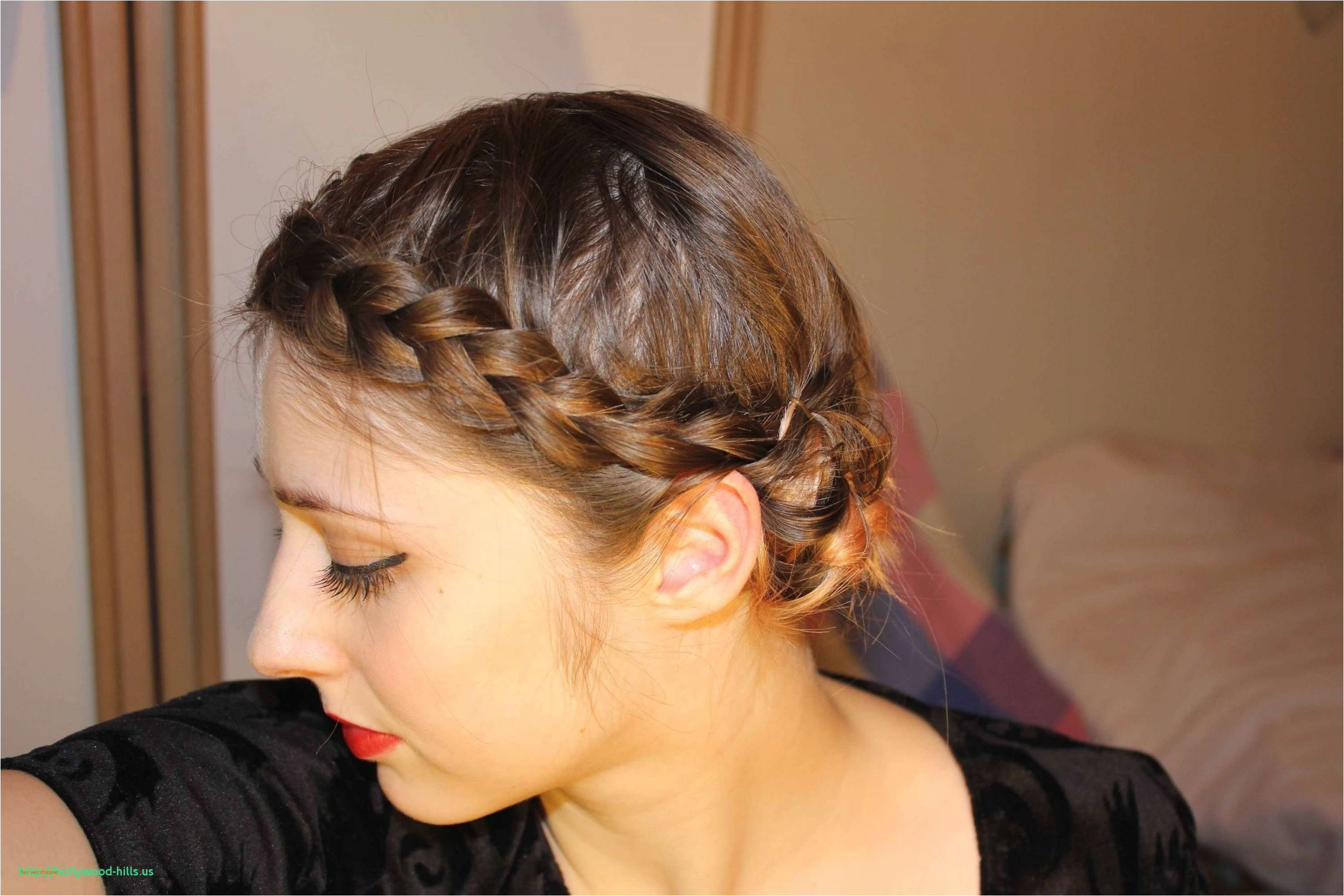 Easy Hairstyles for Thin Hair Youtube Amazing Quick and Easy Hairstyles for Medium Length Hair Youtube