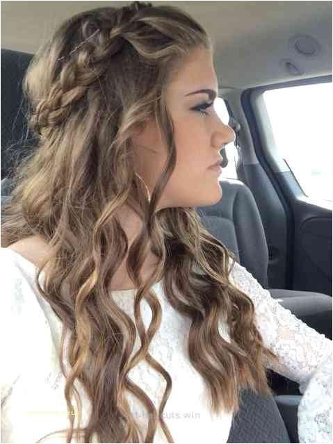 Easy Hairstyles In Curly Hair Easy Hairstyles for Medium Length Hair Medium Curled Hair Very Curly