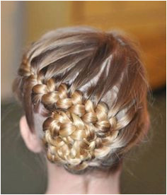 Easy Hairstyles to Do for Gymnastics 260 Best Gymnastics Hairstyles Images In 2019