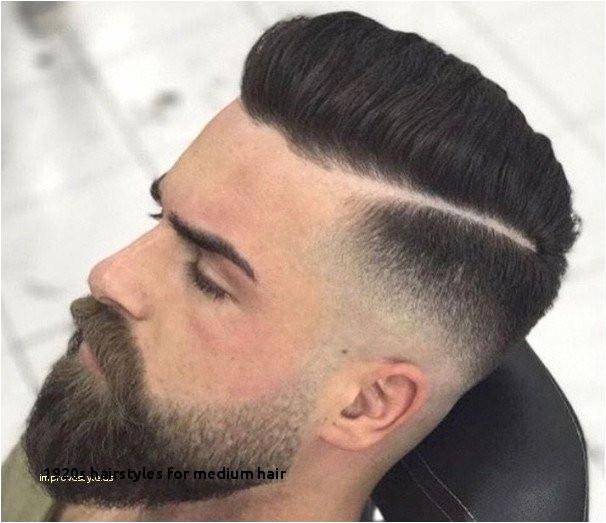 Elegant 1920s Hairstyles 22 Luxury 1920s Hairstyles for Men