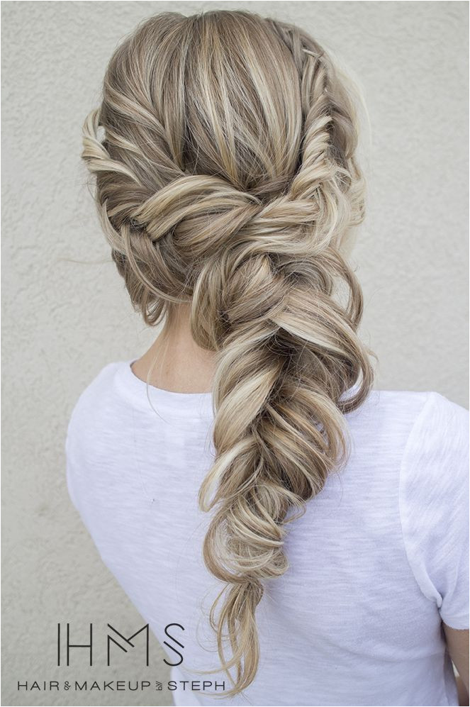 Formal Hairstyles Pulled to the Side Pin by Lyndsey Carter On Dress Up