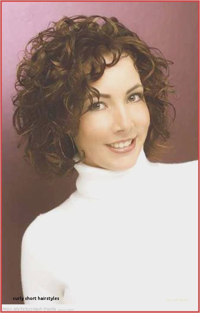 Hairstyles Curls Step by Step Re Mendations Hairstyles for Short Wavy Hair Beautiful Curly Short