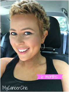 Hairstyles for Chemo Curls 85 Best Hair Loss Growth & Styling Images