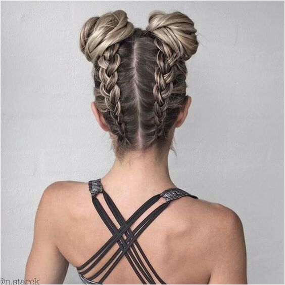 Hairstyles for School Tumblr 48 Cool and Easy Hairstyles for School Mode Fashion