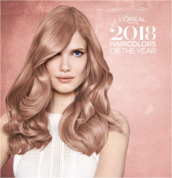 Hairstyles to Hide Dip Dyed Ends Hair Color Products and Trends L oréal Paris