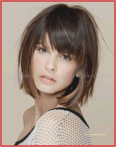 Hairstyles W Bangs Medium Hairstyle Bangs Shoulder Length Hairstyles with Bangs 0d by