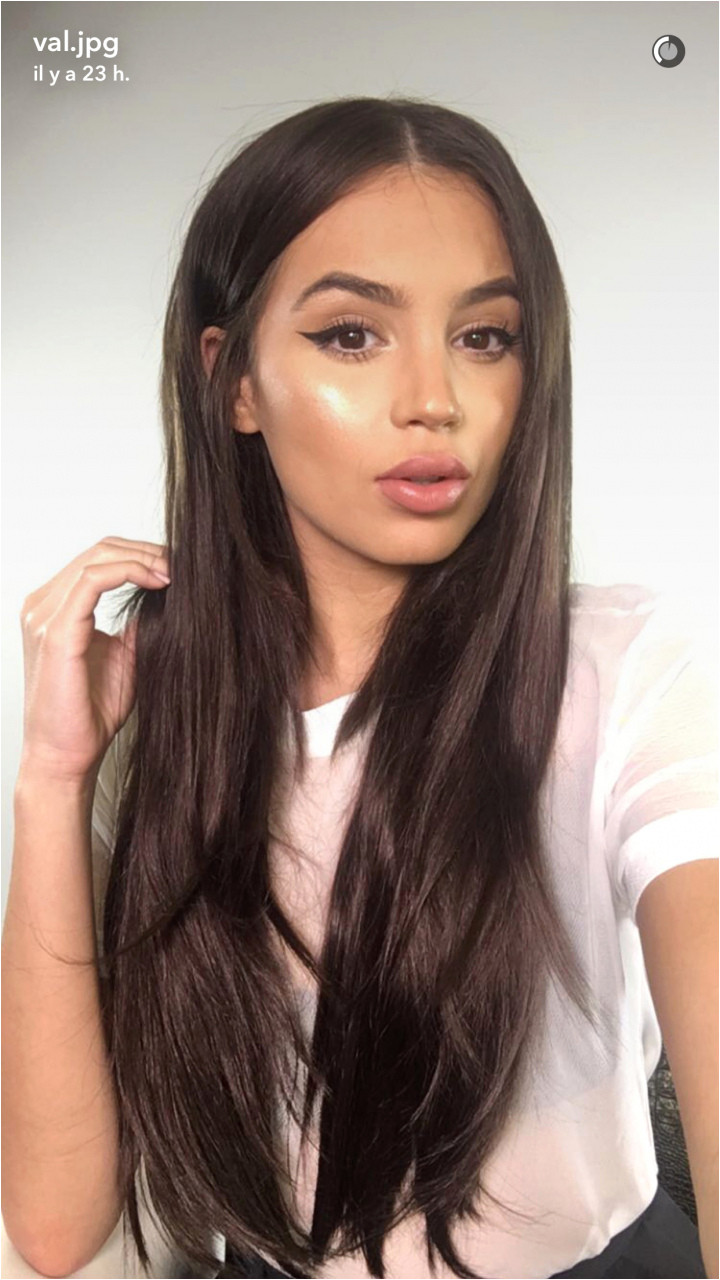 Long Hairstyles Dyed 50 Pics Long Hairstyles Fresh Dyed Hair Style Especially