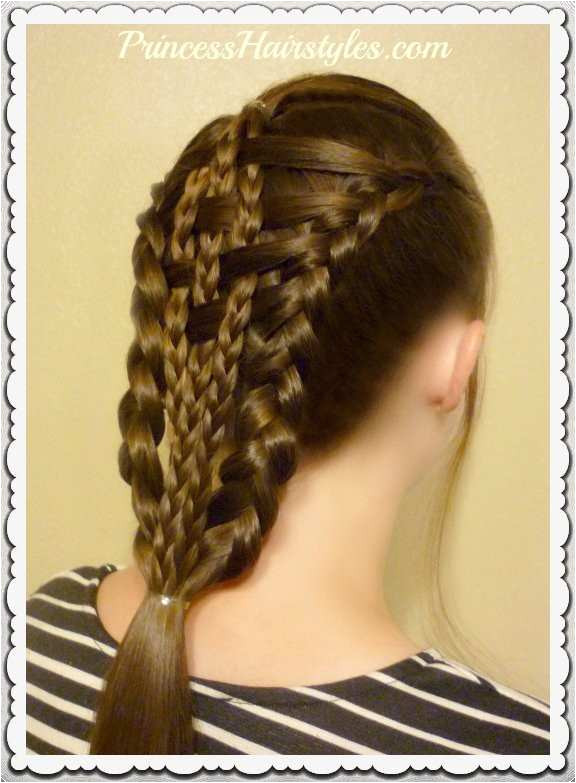 Lovely Hairstyles Easy to Do New Girls Hairstyle Lovely Easy Do It Yourself Hairstyles Elegant
