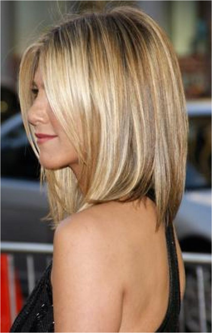 Mid Length Hairstyles Jennifer Aniston Jennifer Aniston Bob Google Search