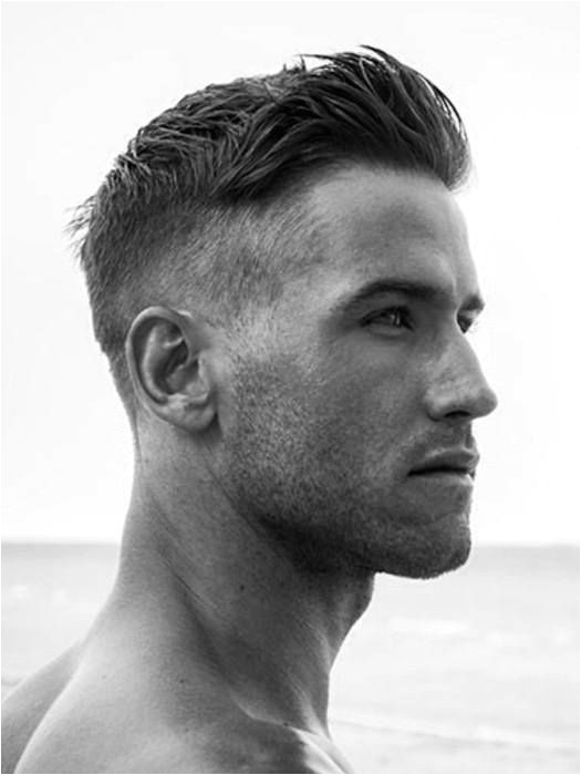 Short Hairstyles Guys Like 50 Men S Short Haircuts for Thick Hair Masculine Hairstyles