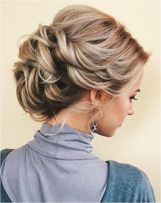 Up Hairstyles Buns 10 Stunning Up Do Frisuren – Bun Updo Frisur Designs Für Frauen