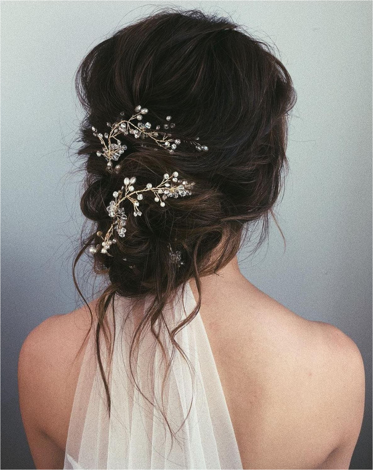 Up Hairstyles Buns Messy Bun Wedding Updos Pair fort and Style
