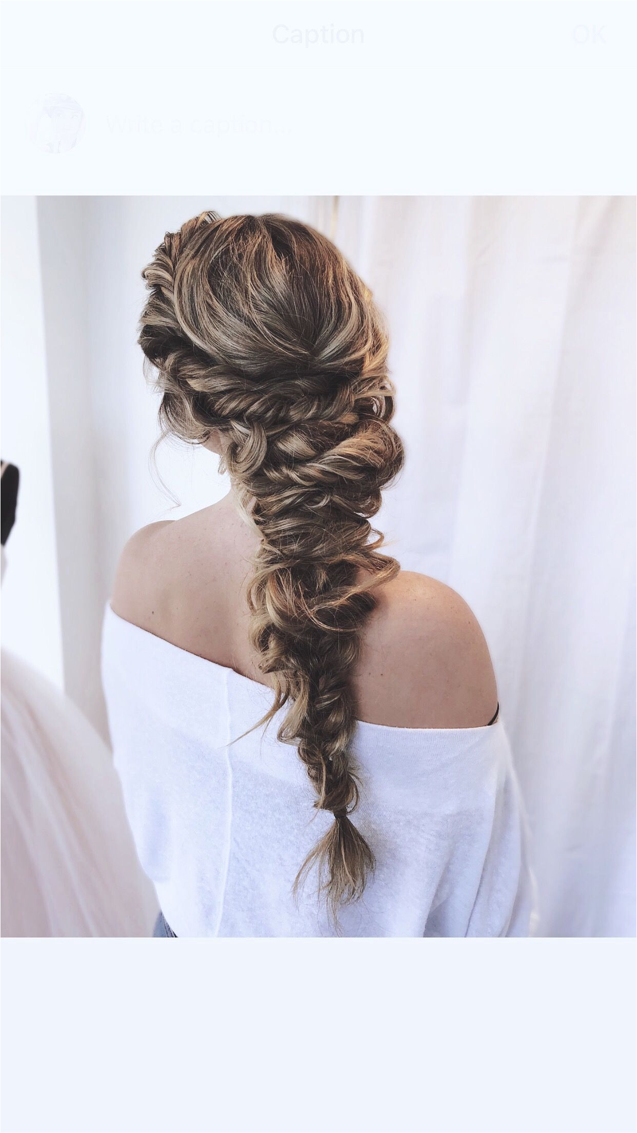 Wedding Hairstyles Princess Braided Hairstyle Long Hair Braid Viking Princess Hair