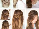 10 Easy School Hairstyles for Short Hair 10 Easy School Hairstyles for Short Hair Cute Quick Hairstyles for