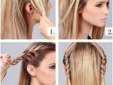 10 Easy School Hairstyles for Short Hair Super Cute Step by Step Hairstyles Short Hairstyle