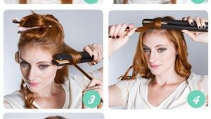 10 Minute Hairstyles for Curly Hair top 10 Super Easy 5 Minute Hairstyles for Busy La S