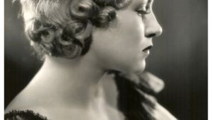 1930 Wedding Hairstyles 1930 S Inspired Bridal Hair and Makeup