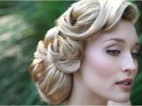 1940 Wedding Hairstyles October 2012