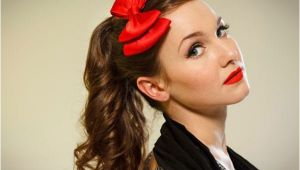 1950s Easy Hairstyles What are formal 1950's Hairstyles