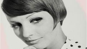 1960s Bob Haircut 1960s Hairstyles for Women
