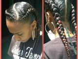 2 French Braid Hairstyles 2 Braids I Mean 2 Chainz Hair today and tomorrow