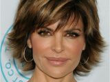 """2014 Short Hairstyles for Women Over 40 Pin by """" Schultzy"""" On Lisa Rinna Pinterest"""
