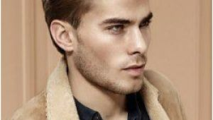 2019 Men S Hairstyles Blonde Men S Hairstyle with Swept Back Hair Guys In 2019