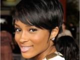 27 Pieces Weave Hairstyles Short 27 Piece Quick Weave Short Hairstyle